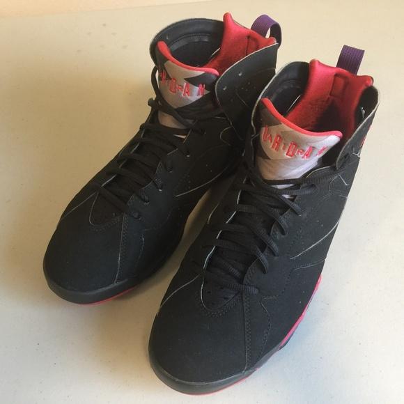 official photos 81e77 0404e Nike Air Jordan 7 Retro Raptor